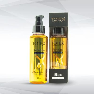 Sérum na starostlivosť o vlasy Totex Keratin 125 ml